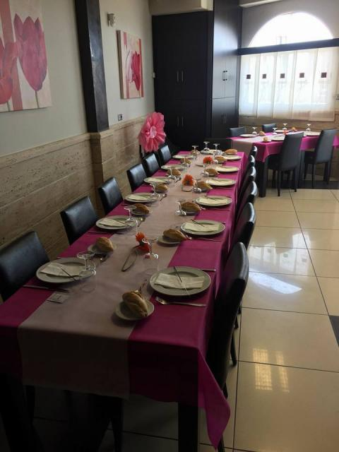 Restaurante Santa Ana -Silla