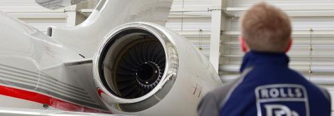 Rolls-Royce (no confundir con el fabricante de automóviles) es una empresa de ingeniería que fabrica sistemas de energía para la industria de la aviación y otros sectores.
