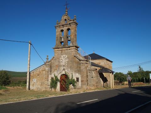 Rosinos de la Requejada (Zamora)