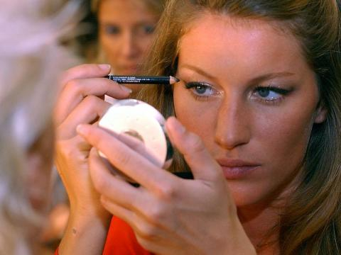 The runway shows became more lavish. In 2000, model Gisele Bündchen walked the runway in what was then the most expensive item of lingerie ever created, a $15 million diamond-and-ruby-encrusted 'Fantasy Bra.'