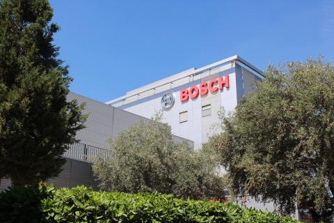 Sede central de Bosch