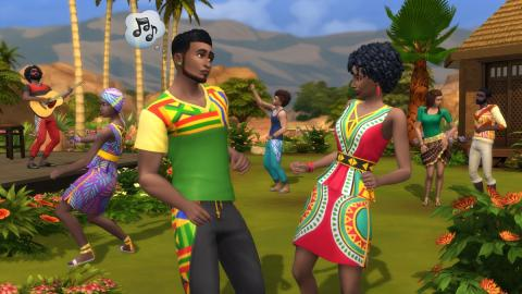 Los Sims 4 gratis: cómo descargarlo y quedártelo para siempre