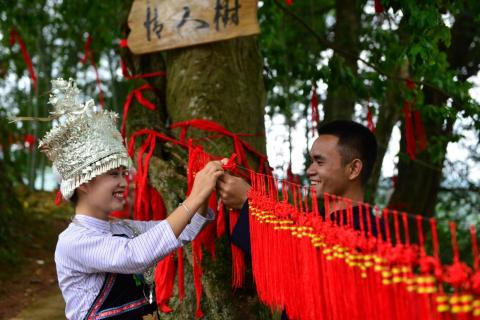 Singles can hire a date for as little as $0.15 an hour in China's growing date-rental industry