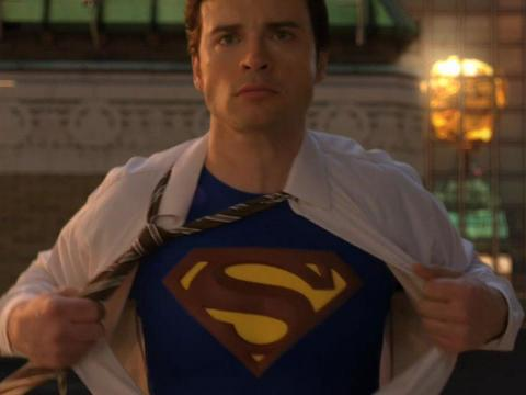 "The ""Smallville"" finale was disappointing to fans for a few reasons."