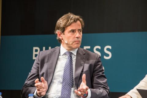 Eldirector general de Audi en Volkswagen Group España,José Miguel Aparicio.