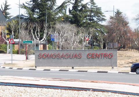 Somosaguas