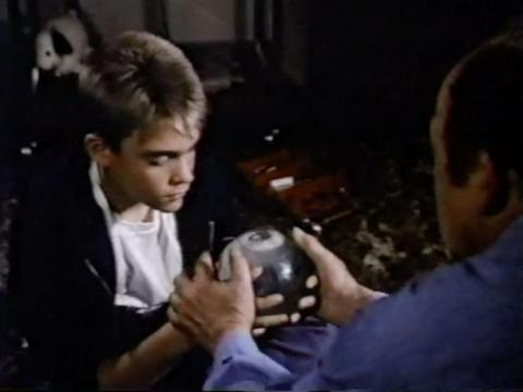"""St. Elsewhere"" had a big twist."