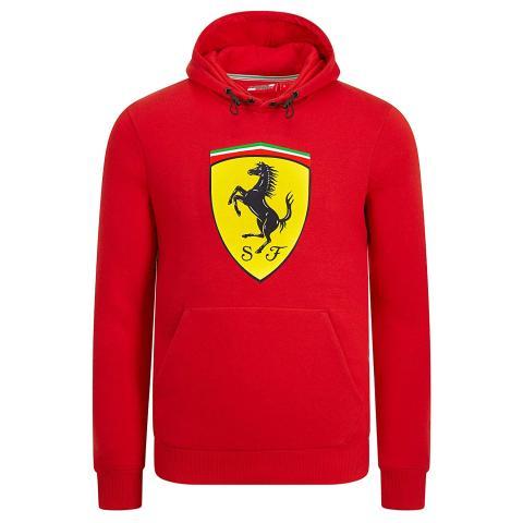 Sudadera Ferrari