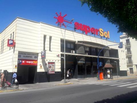 Supersol Tienda