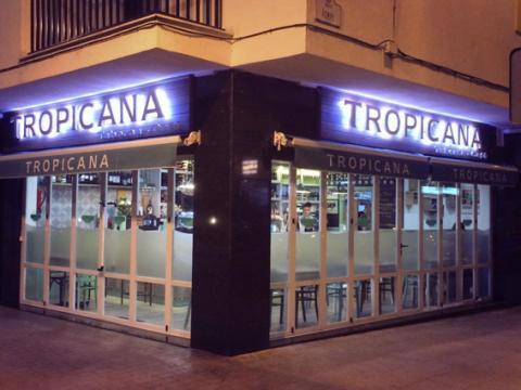 Taberna Tropicana Ronda