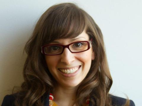 Fundadora de TaskRabbit Leah Busque - Edad 28