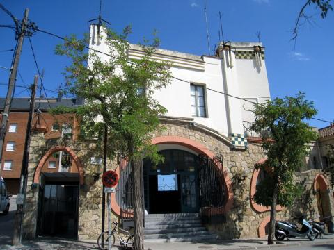 Vallvidrera-Tibidabo i Les Planes