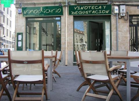 Vinodiario-Salamanca