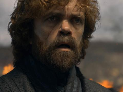 Is Tyrion finally Lord of Casterly Rock?