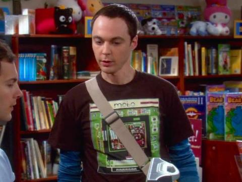 Nadie parece entender del todo la fecha de cumpleaños de Sheldon.