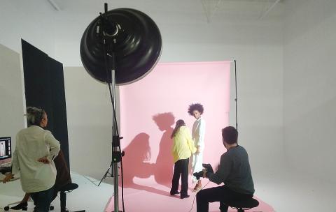 Zara Studio Modelo Mujer
