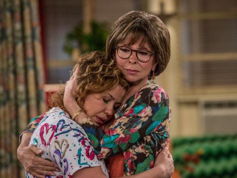 """1. """"One Day at a Time"""" — canceled after 3 seasons"""