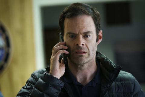 15. 'Barry' (2018-presente), dos temporadas