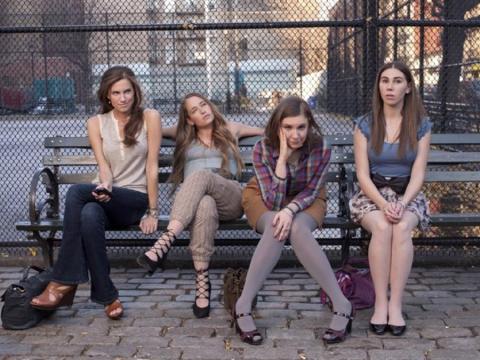 23. 'Girls' (2012-17), seis temporadas