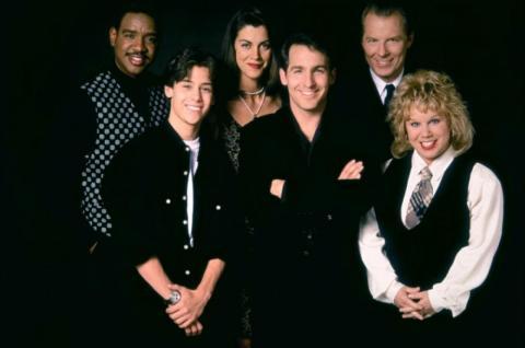 24. 'Sigue soñando' (1990-96), seis temporadas