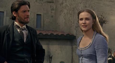 34. 'Westworld' (2017), dos temporadas