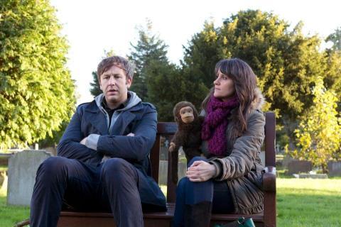 39. 'Family Tree' (2013), una temporada
