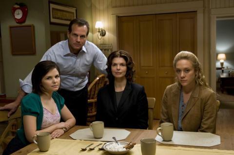 41. 'Big Love' (2006-11), cinco temporadas