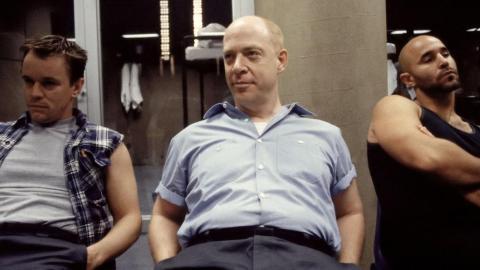 44. 'Oz' (1997-2003), seis temporadas