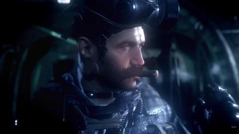 """5. Next year's """"Call of Duty"""" entry"""