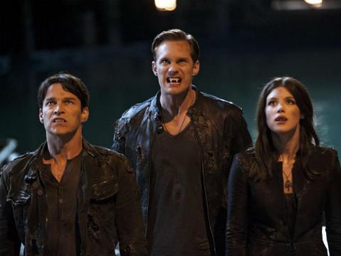 50. 'True Blood' (2008-14), siete temporadas