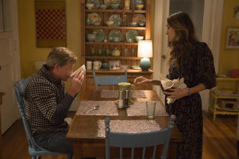 63. 'Divorce' (2016-presente), dos temporadas