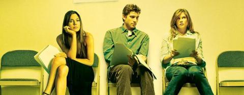 64. 'Unscripted' (2005), una temporada