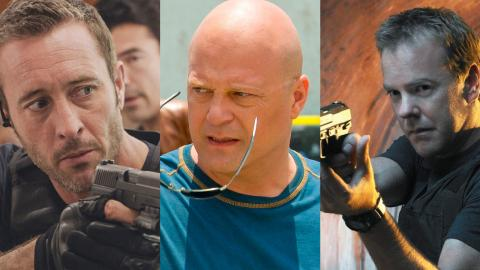 Las 7 mejores series de acción en Amazon Prime Video