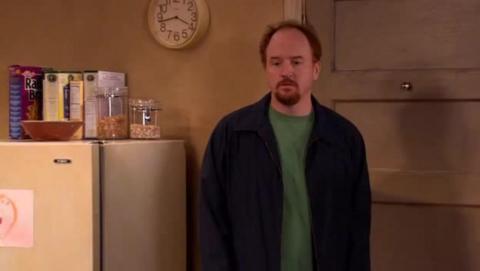 """72. """"Lucky Louie"""" (2006), una temporada"""