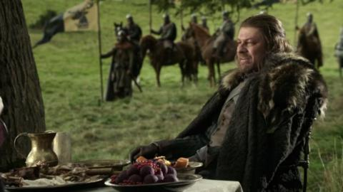 "8. ""Juego de tronos"" (2011-19), ocho temporadas"
