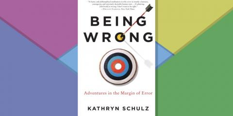"Abby Joseph Cohen: ""Being Wrong: Adventures in the Margin of Error"""
