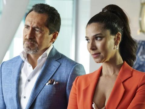 """ABC's """"Grand Hotel"""" is a remake of the Spanish-language hit."""