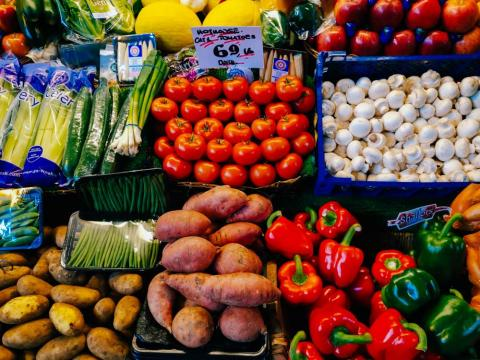 campaña para boicotear alimentos ne plásticos