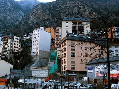 Andorra - Level 1: Exercise normal precautions