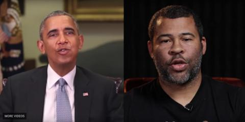 Falsificación de Obama