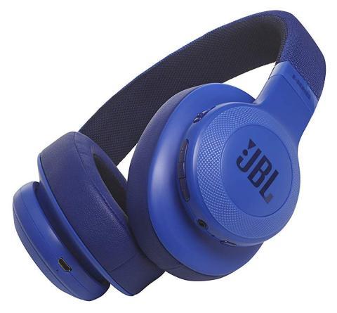 Auriculares inalámbricos JBL E55BT