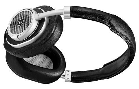 Auriculares inalámbricos Master & Dynamic MW50+