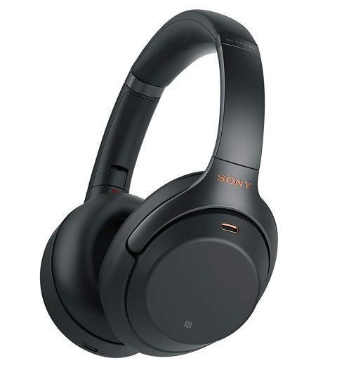 Auriculares inalámbricos Sony WH-1000