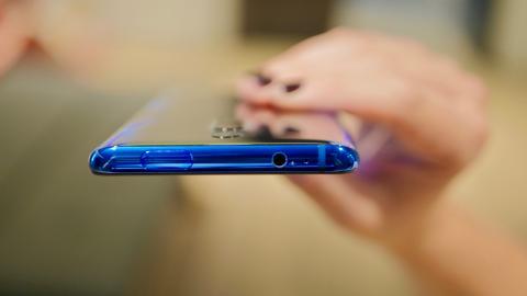 Auriculares Xiaomi Mi 9T