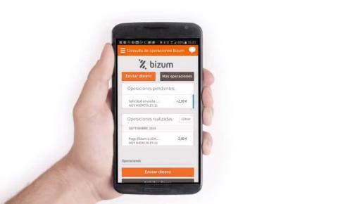 bizum app