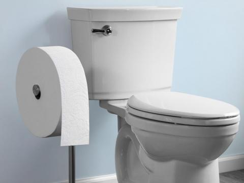 Charmin created a toilet-paper roll for millennials that lasts up to 3 months