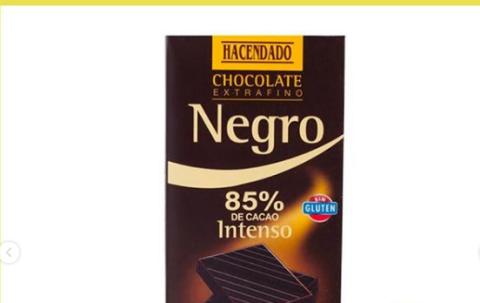productos Mercadona que recomienda Carlos Ríos