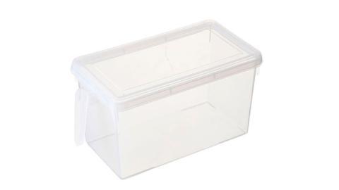 Contenedores transparentes para congelador HapiLeap