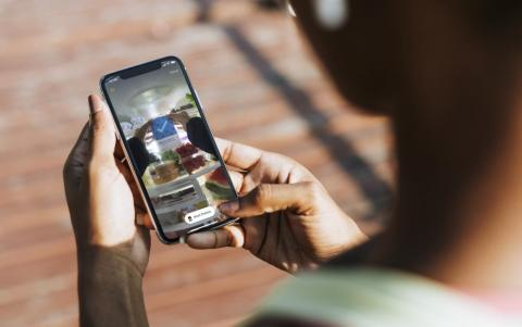 Los clientes podrán seguir en remoto cómo los trabajadores de Walmart entran en sus casas en tiempo real mediante las cámaras que llevarán los empleados.
