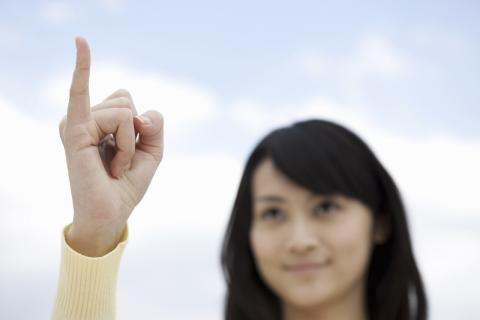 El dedo meñique tiene más fuerza de lo que parece